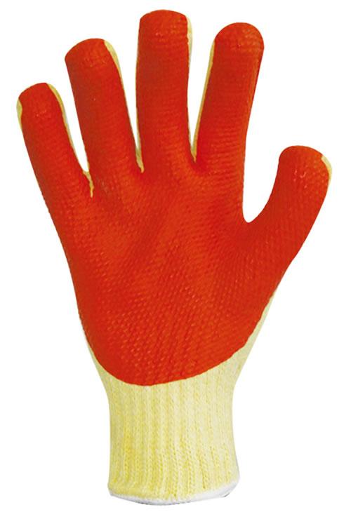 5501 ゴム張り作業手袋(3双パック)
