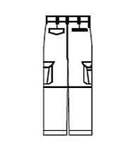 CO-COS(コーコス)作業服