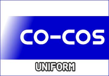CO-COS作業服通販ページ