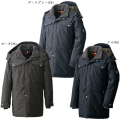 331防寒コート